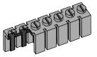 Вертикальный мост поперечного сечения МПВ-5-2...10
